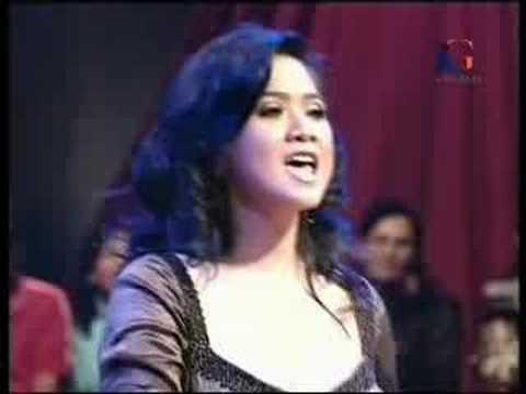 Once (Dewa) & Vina Panduwinata - Lagu Cinta