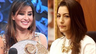 Gauahar Khan gets TROLLED after being Tweeted about being happy for Shilpa Shindes Win  SpotboyE