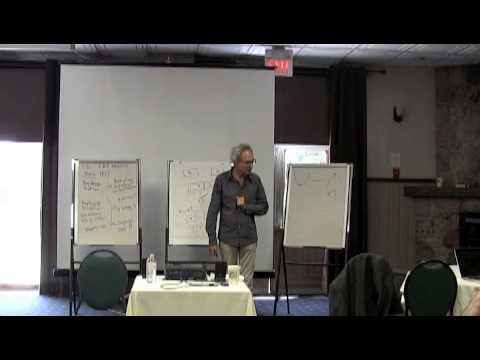 Jos Uffink: Thermodynamics and the basics of Boltzmannian Statistical Mechanics (1 of 3)