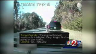 FHP trooper fired after traffic stops involving lawmakers