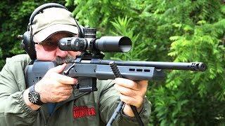 sundaygunday ruger american rifle hunter