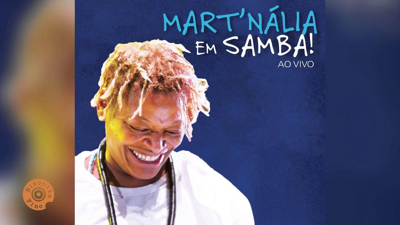 DE BAIXAR MARTINALIA MUSICAS