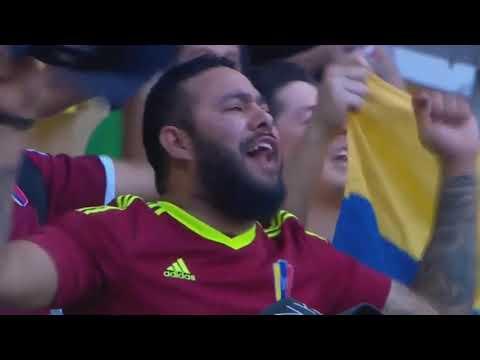 Bolivia Vs Venzuela Highlights - COPA 2019