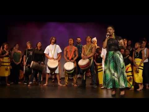 "Africa in America's ""Woman Rise Up!/Balance"" Promo Clip #1"