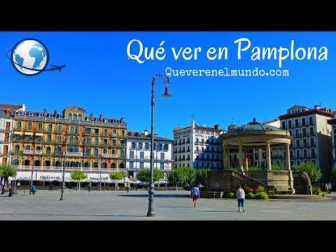 Qué ver en Pamplona, Navarra