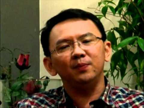 5. Kinerja selama menjabat sebagai bupati Belitung Timur