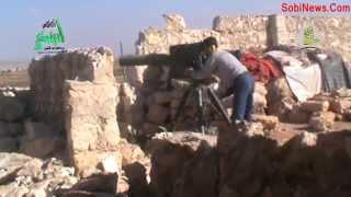 SYRIA 2015  Review  Сирия, обзор боевых действий  Бомардировка ИГИЛ