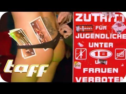 Trikottausch von Josefine mit einen deutschen Fanиз YouTube · Длительность: 38 с