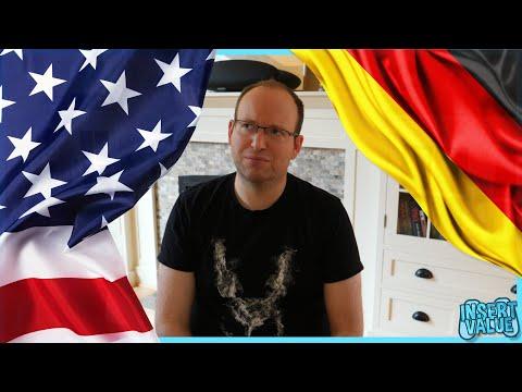 Leben In Den USA Oder Zurück Nach Deutschland?
