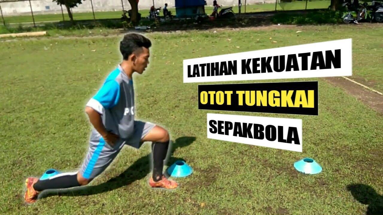 Salah Satu Bentuk Latihan Meningkatkan Kekuatan Otot ...