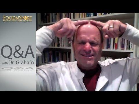 80/10/10 Hair Loss and Gray Hairs?  (Dr. Graham Q&A Ep.2)