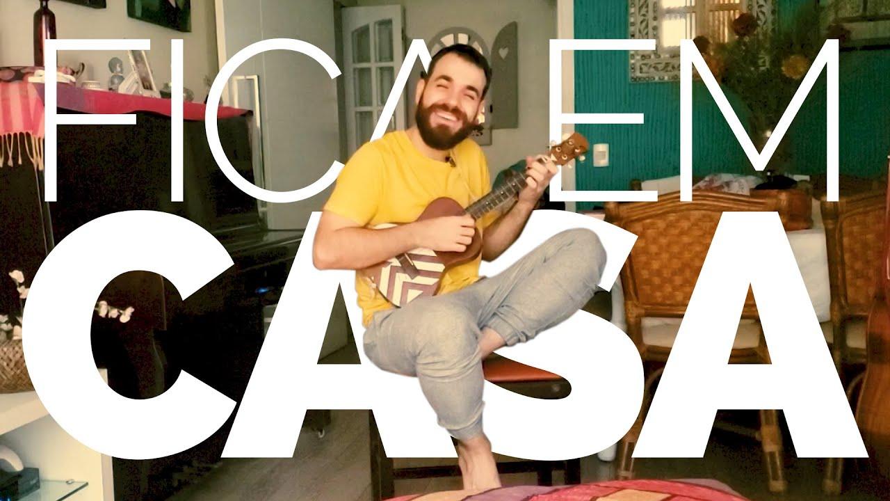 Gon - Sinhô | FICA EM CASA SESSIONS