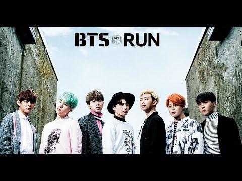 RUN - BTS(방탄소년단) | Cover by Erul (이룰)