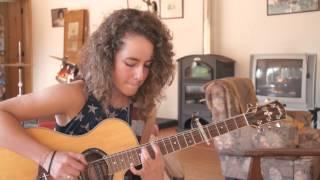 Only Love - Ben Howard - Sara Cruz Acoustic Cover