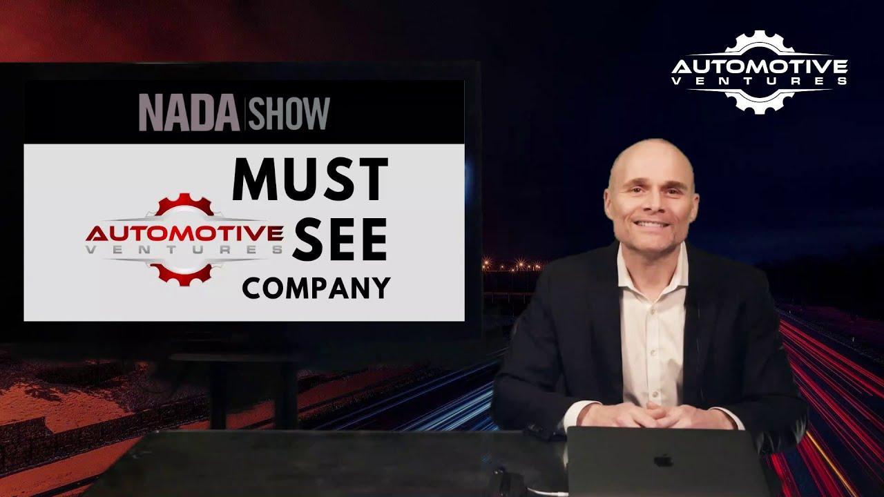 Must-See 2021 NADA Show Company: AutoHub
