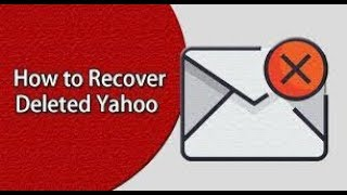 HOW TO RECOVER DELETED YAHOO ACCOUNT WITH MOBILE OTP