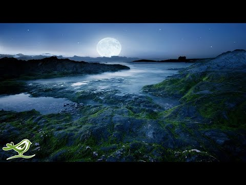 Relaxing Harp Music: Sleep, Meditation, Spa, Study  Instrumental Background Music ★75