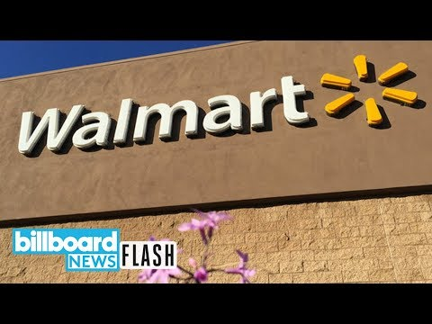 Walmart 'Yodeling Boy' Takes Internet by Storm | Billboard News Flash