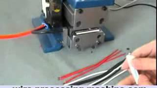 pneumatic wire stripper WPM-3f