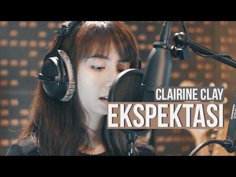 Clairine Christabel - Ekspektasi (Cover) Kunto Aji