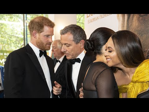 video: For the sake of the monarchy, Prince Harry needs to know he can always come home to Britain