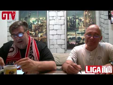 LIGATV - EM 2021 + DIE WIENER SPORTWOCHENSCHAU 13062021