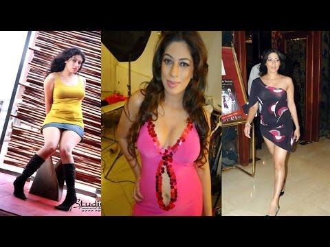 Anusha Rajapaksha Hot and Sexy Video HD
