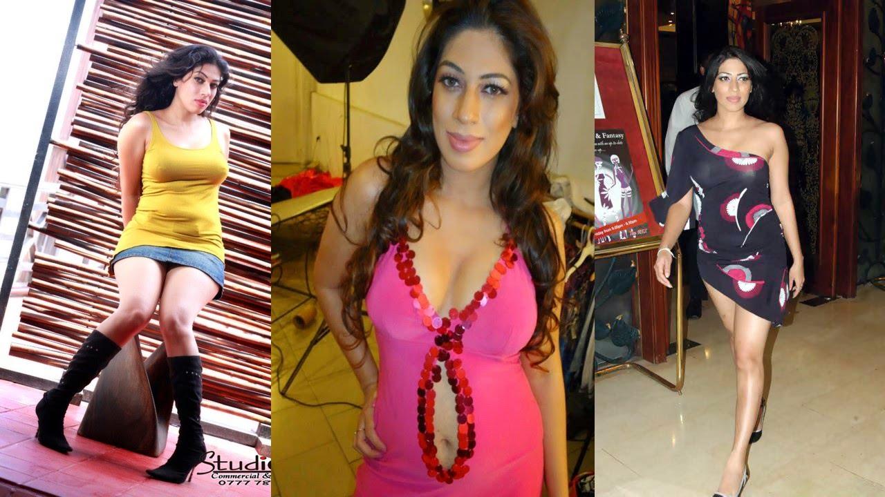 Anusha Rajapaksha Hot And Sexy Video Hd - Youtube-5680