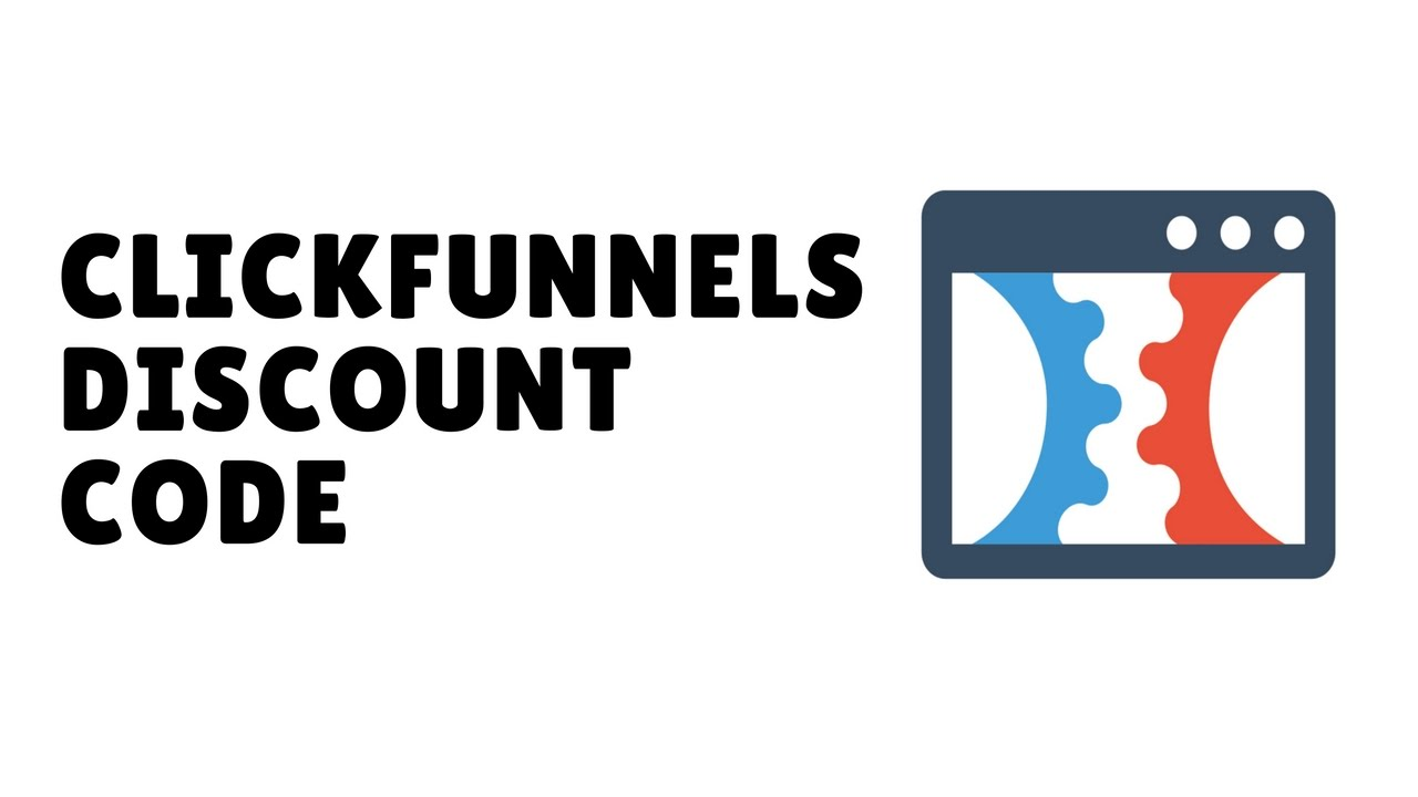 Our Clickfunnels Discount Code Diaries
