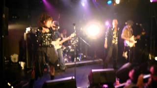 UBIK 4th Live 2011/10/21@郡山 FREEWAY JAM 4. でも!?しょうがない
