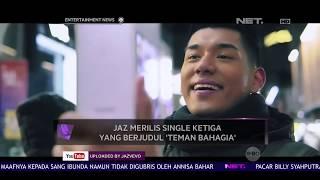 Download Lagu Jaz Rilis Single Ketiga Berjudul Teman Bahagia Mp3