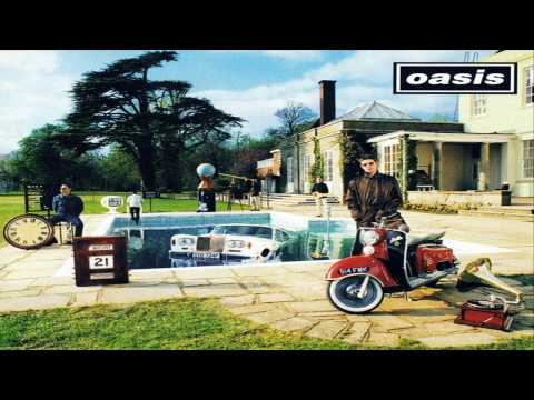 Oasis - Stand By Me