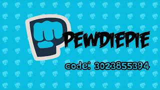 ROBLOX MUSIC ID FOR PEWDIEPIE CONGRATULATIONS