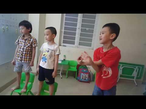 Seasons story - Đạt, Phúc, Đức - Su9 - Ms Jenny- Tomokid