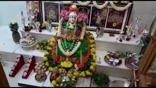 Akka chesina Varamahalakshmi pooja