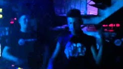 [ BRUTALITY ] BRAINFIST LIVE @ HYPE CLUB , STUTTGART 09.10.15