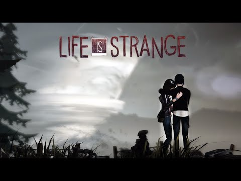 Mud Flow - The Sense Of Me (Life is Strange)