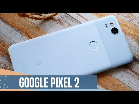 Google Pixel 2 review: ¿el mejor smartphone pequeño del mercado?