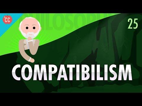 Compatibilism: Crash Course Philosophy #25