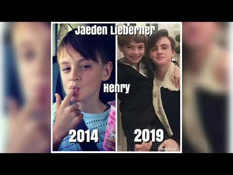 The Book Of Henry Actors-before And After