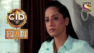 CID | Episodes 771 To 773 | 3 In 1 Webisodes