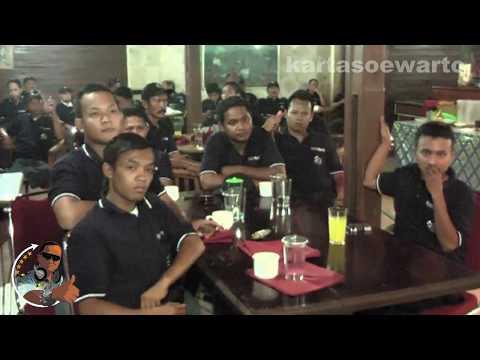 Salsa Restaurant - Biosafe Lombok Tour 2011 (Original)