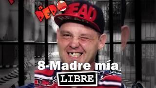 El Pepo - Libre (DISCO COMPLETO)