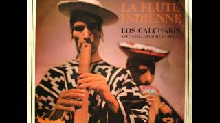 Ataray (Argentina) - Los Calchakis 1966