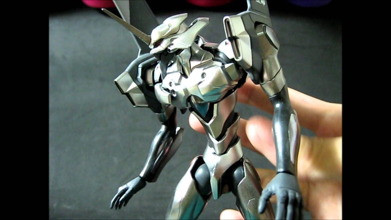 how to do chrome and metallic finishing for your model kit youtube