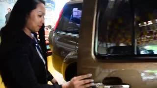 FORD EVEREST 4X4 2010 AT