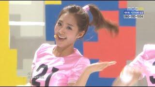 소녀시대(Girls` Generation/Oh!)교차편집-미리보기