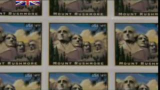 How It s Made - Postage Stamps