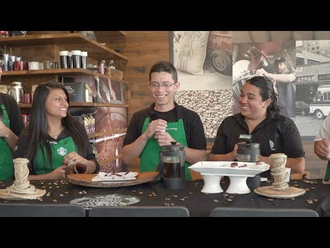 Coffee Tasting: Pike Place Roast ®