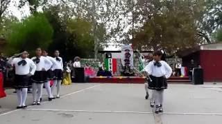 """""""Las Coronelas"""" GRUPO 5°"""